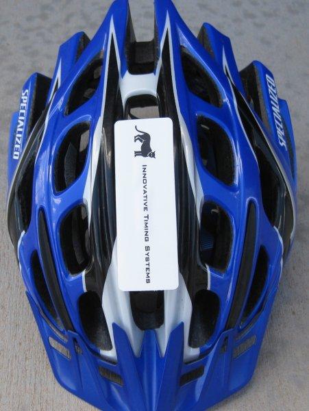 Helmet Chip