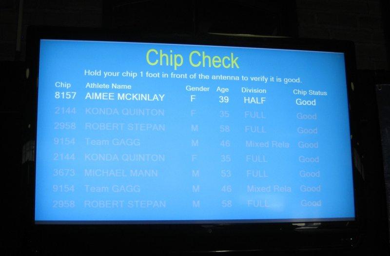 Chip Check