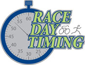 Race Day Timing